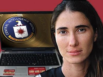 """Teatro de """"ativistas"""": Mais evidências que desmascaram a blogueira Yoani Sánchez"""