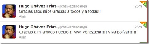 twitter chavez