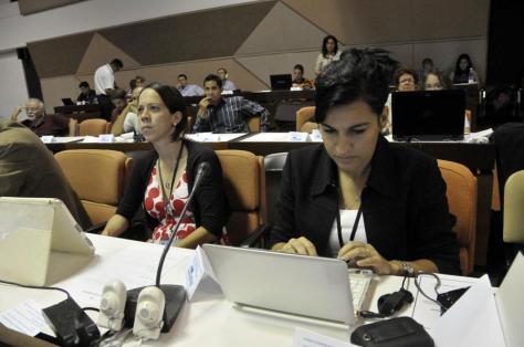 Maite Lopez, de CubaAhora