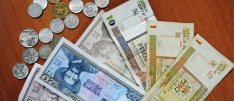 Comienza Cuba reunificaciñon monetaria