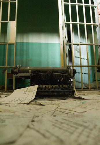 Cartas de amor desde la cárcel