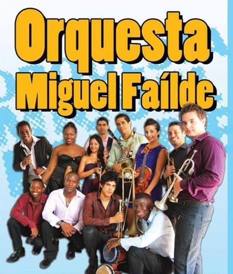 Orquesta Miguel Faílde