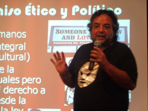 Es tiempo de reconocer socialmente que la juventud hoy tiene condiciones para hacer y ser lo que años atrás la considerábamos incapaz, afirma el investigador mexicano Rogelio Marcial Vázquez.