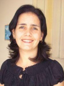 Máster en Psicología Clínica Roxanne Castellanos.