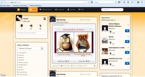 """El """"Twitter cubano"""" próximamente estará accesible desde la intranet"""